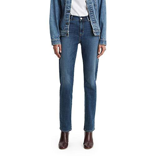 Levi's Women's Classic Straight Jeans Pants, -maui waterfall, 29 (US 8) R