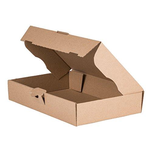 200 Maxibriefkartons 240 x 160 x 45 mm DIN A5   Menge wählbar 25-4800 Stück