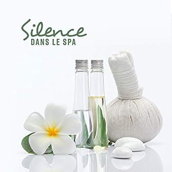 Silence dans le spa – Instrumental pour spa & massage, Sons de la nature, Plein repos, Première fois, Bonne humeur, Bien-être