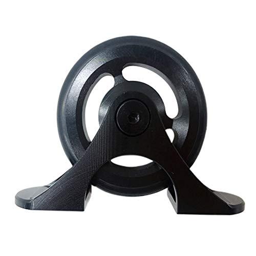 Hanshin Guardabarros ligero / rueda para bicicletas plegables Brompton, aleación de aluminio...