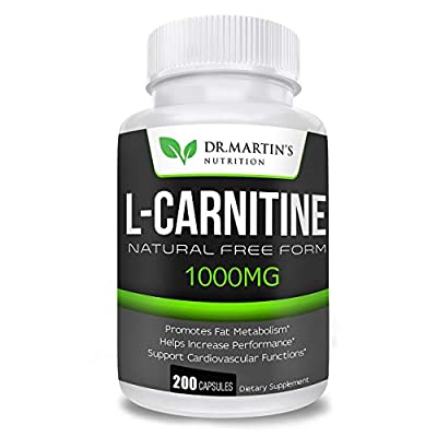 l-carnitine, End of 'Related searches' list