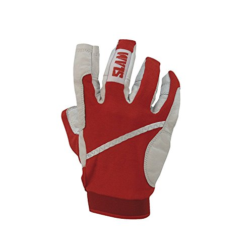 guanti vela Slam Sailing Glove 3/4Dita da Uomo