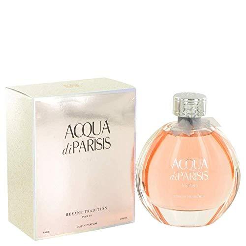 Acqua Di Parisis Venizia Reyane Tradition Eau De Parfum Spray for Women, 3.4 Ounce