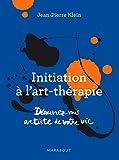 Initiation à l'art thérapie - Découvrez vous artiste de votre vie