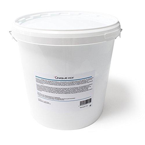 Wiltec Unique Koi Teichsalz Plus 10000 g zur Minderung von osmotischem Stress