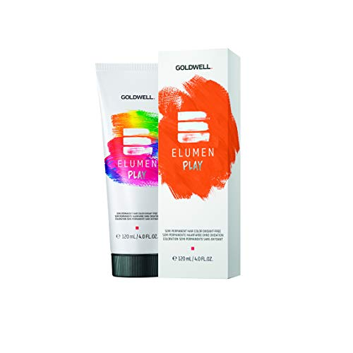 Goldwell 4021609109211 Tönungen 120ml Orange juicy orange
