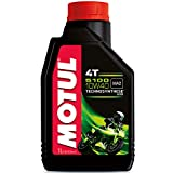 MOTUL Aceite 5100 10w40 4t 1l.