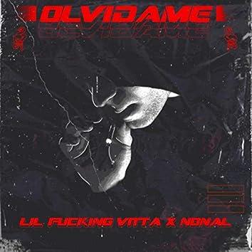 Olvidame (feat. Nonal)