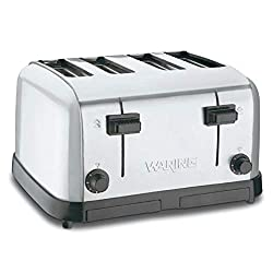 The 10 Best Waring 4 Slice Toasters