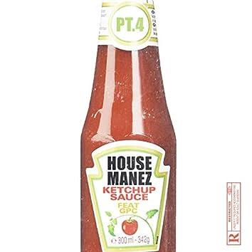 KetchupSauce (feat. GPC)