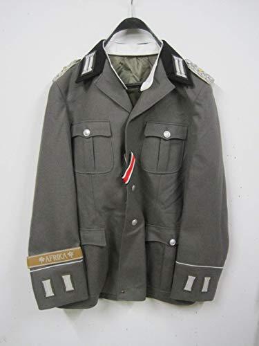 NVA Uniform--Jacke ähn.Wehrmacht mit Ärmelband Afrika 2.Weltkrieg