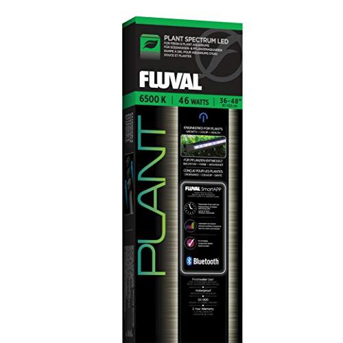 """Plant Spectrum Fluval Bluetooth Freshwater Light LED (36"""" - 48"""")"""