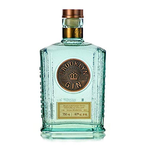GIN SMALL BATCH 70 CL