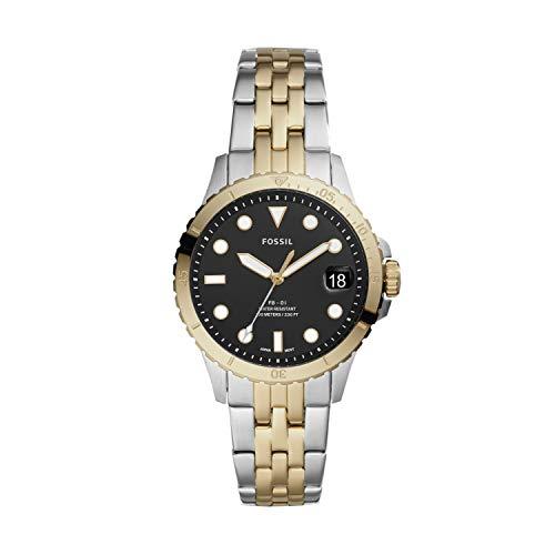 Reloj Fossil FB-01 para Dama ES4745
