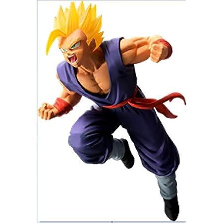 Bandai Ichiban Dragon Ball Super Saiyan Broly 94 Figure