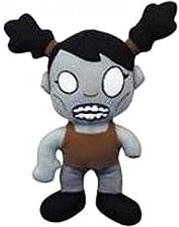 The Walking Dead Plush Figure Female Zombie