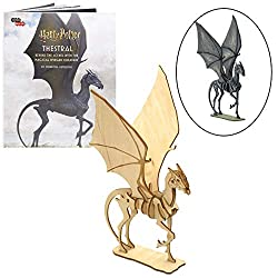 Thestral Wooden Puzzle