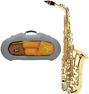 Selmer AS230 Alto Saxophone with VH1 Cargo Case