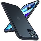 TORRAS Extrem Sturzfest iPhone 11 Pro Hülle (Schutz nach Militärstandard) Unzerstörbare iPhone 11...
