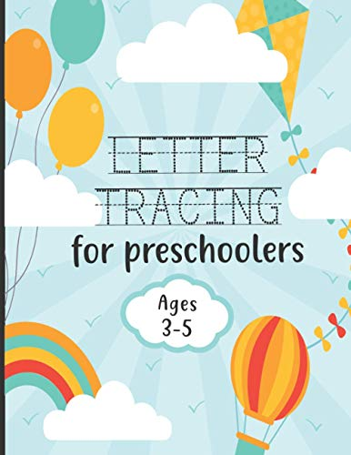 Compare Textbook Prices for Letter Tracing Book for Preschoolers Ages 3-5: Preschool Learning Activities Letter Tracing Practice Book for Toddlers Kids, Alphabets Writing Systems Practice Book  ISBN 9798711669210 by Publication, Polestar