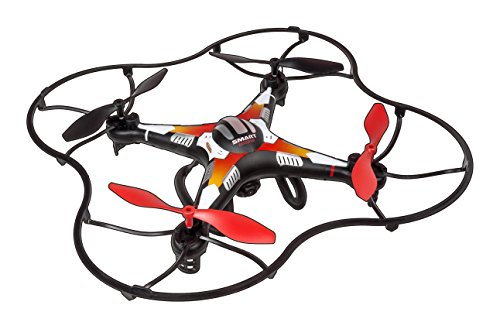 Carrefour TR80586 dron con cámara - Drones con cámara (Multicolor)