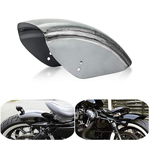 PSLER® Motorrad Rückseite Schutzblech Kotflügel Für Sportster XL1200 883 48 72