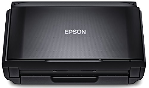 Epson WorkForce DS-560 Wireless Color Document Scanner for PC and Mac, Auto Document Feeder (ADF), Duplex Scanning (Renewed) Photo #2