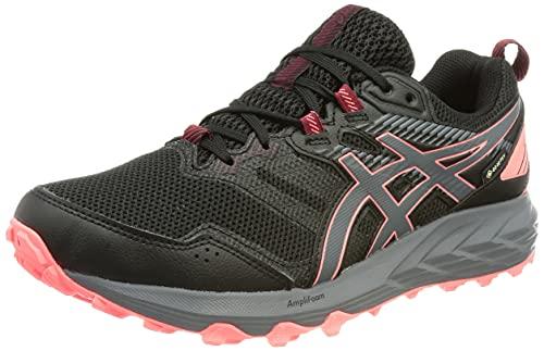 Asics Gel-Sonoma 6 G-TX, Zapatillas para Carreras de montaña Mujer,