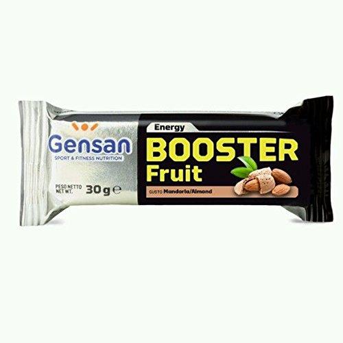 Booster Sport Mandorla 30 gr 24 pz. Gensan
