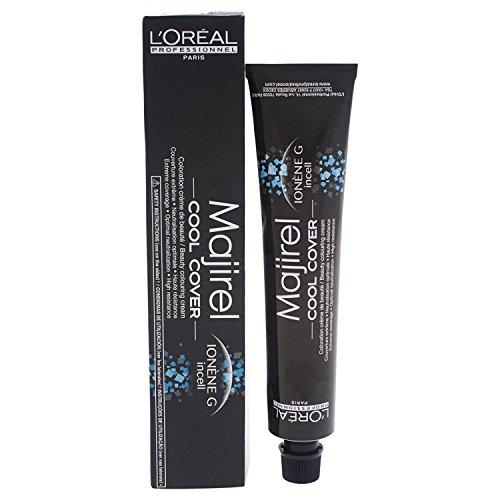 L'Oréal Majirel Cool Cover 4,88 Cc Mittelbraun Tiefes Mokka, 1er Pack (1 x 50 ml)