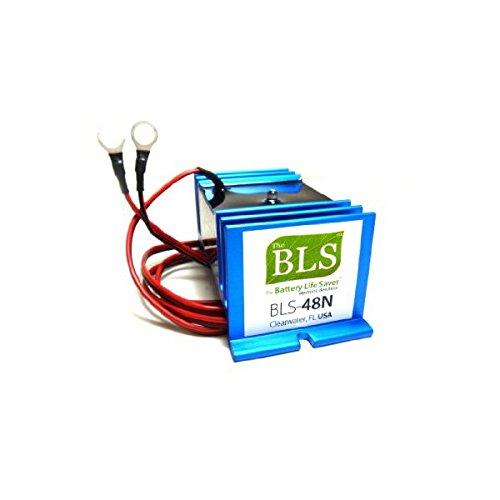 BLS-48N - Battery Desulfator for Golf Carts w/ 48v system