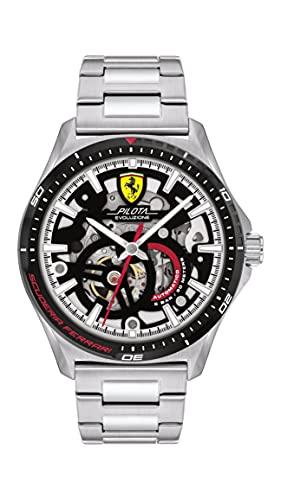 Scuderia Ferrari Reloj de Pulsera 0830838