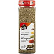 Club House, Quality Natural Herbs & Spices, Marjoram Leaves, 115g