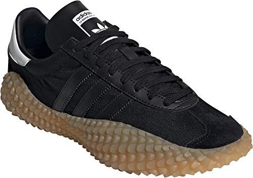 adidas Country x Kamanda Calzado Core Black