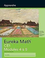 French - Eureka Math Grade 2 Learn Workbook #2 (Module 4-5)