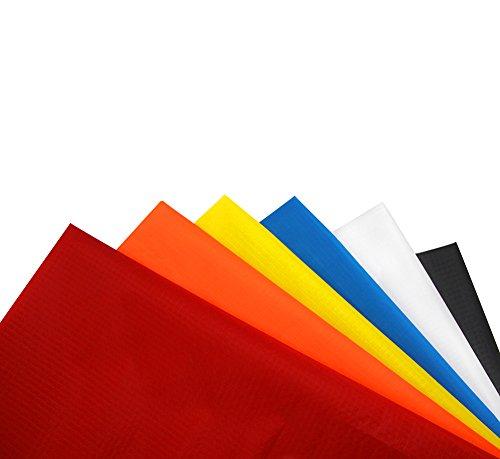 emma kites Ripstop Nylon Fabric 40D 60