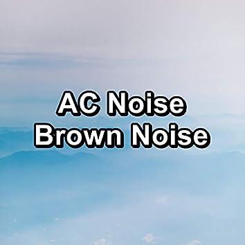 AC Noise Brown Noise