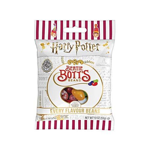 Jelly Belly Harry Potter Bertie Bott's - 1, 1.9 oz Bag