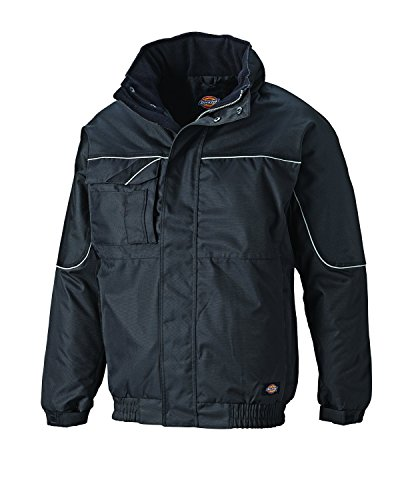 Dickies Industry 30060 Winterjacke, IN30060 ,schwarz(schwarz),Medium