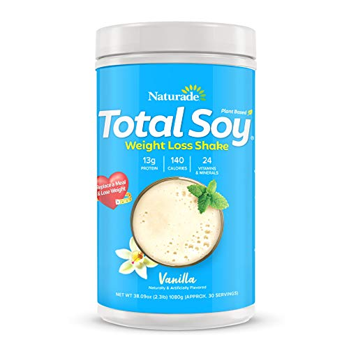 Naturade Total Soy Protein Powder