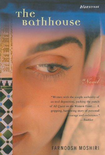 The Bathhouse: A Novel (Bluestreak)