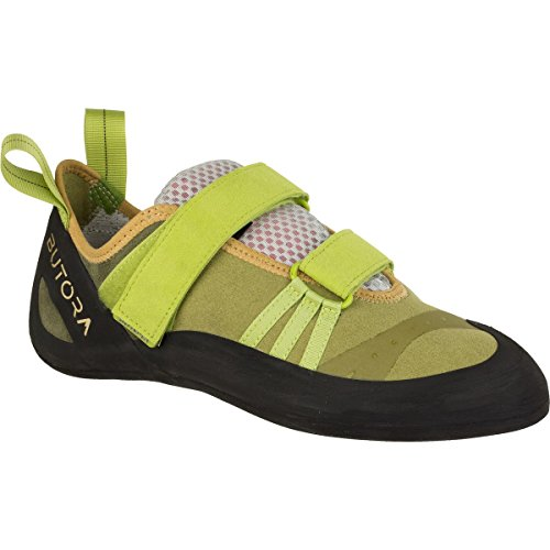 Butora Endeavor Moss Kletterschuhe Green Schuhgröße UK 8 | EU 42 2019 Boulderschuhe