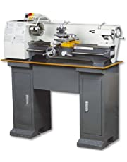 Optimum Torno Paralelo tu2304–750W Altura puntas 115mm Distancia puntas 450mm