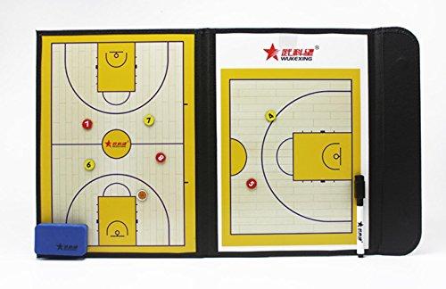 DH Sporting Goods Scuola sport attrezzature magnetiche tattico gioco da tavolo fornisce formazione di basket del 30 per cento
