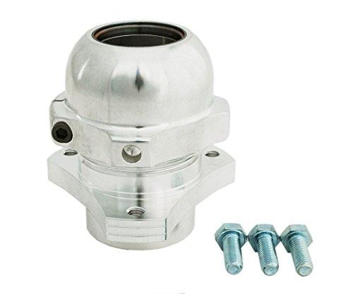 Durablue 20-1601 Anti-Fade Hub Disc & Posi Lock Nut Combo Honda Trx250X44;Trx300Ex 87-08 & Trx300X 09-14