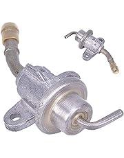 Regulador de presión de combustible,Coche OEM ajustable 16740-MBW-J32 Regulador de presión de combustible fácil de instalar para Honda