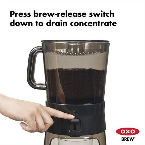 1272880 濃縮コーヒーメーカー [7288]