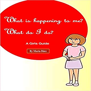 What Is Happening to Me? What Do I Do? cover art