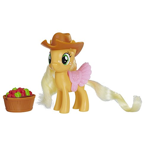 Applejack My Little Pony Escola da Amizade - School of Friendship