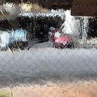 ステンドグラス ガラス板 ガラス工芸 制作用 ウィズマーク 01S クリアシーディー B